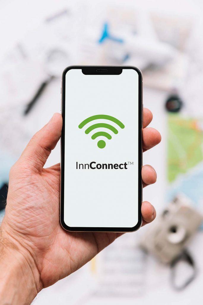 InnConnect   InnSpire